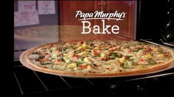 Papa Murphy's $10 Delite Pizza TV Spot - Thumbnail 4