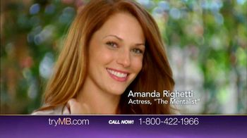Meaningful Beauty TV Spot, 'Today' Featuring Cindy Crawford