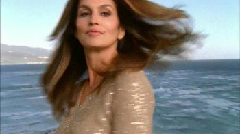 Meaningful Beauty TV Spot, 'Today' Featuring Cindy Crawford - Thumbnail 1