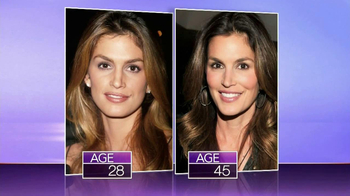 Meaningful Beauty TV Spot, 'Today' Featuring Cindy Crawford - Thumbnail 3