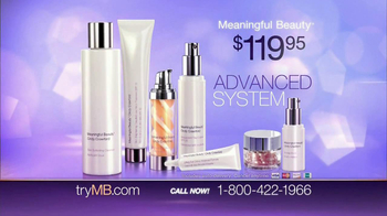 Meaningful Beauty TV Spot, 'Today' Featuring Cindy Crawford - Thumbnail 6