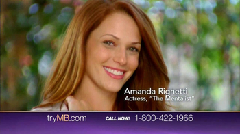 Meaningful Beauty TV Spot, \'Today\' Featuring Cindy Crawford
