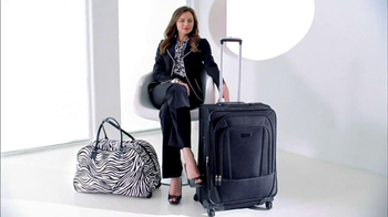 Ross Luggage TV Spot - Thumbnail 2