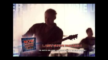 Now That's What I Call Country Volume 6 TV Spot - Thumbnail 10