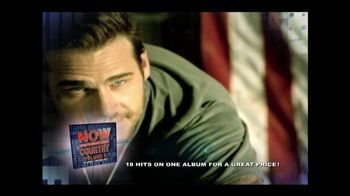 Now That's What I Call Country Volume 6 TV Spot - Thumbnail 3