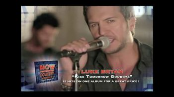 Now That's What I Call Country Volume 6 TV Spot - Thumbnail 4