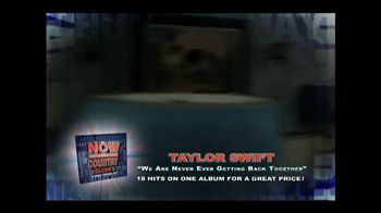 Now That's What I Call Country Volume 6 TV Spot - Thumbnail 6