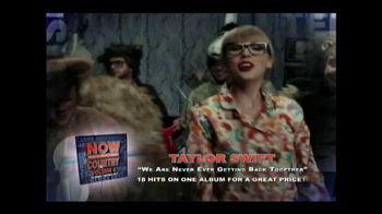 Now That's What I Call Country Volume 6 TV Spot - Thumbnail 7