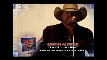 Now That's What I Call Country Volume 6 TV Spot - Thumbnail 9