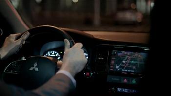2014 Mitsubishi Outlander TV Spot, 'Road Trip' - Thumbnail 2