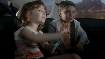 2014 Mitsubishi Outlander TV Spot, 'Road Trip' - Thumbnail 5