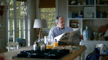 HBO TV Spot, 'Father's Day' - Thumbnail 1