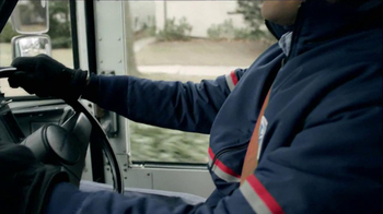 USPS TV Spot, 'Small Package Pick Up' - Thumbnail 1