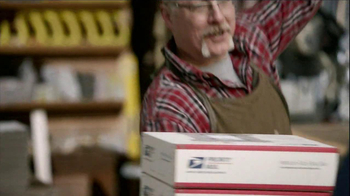 USPS TV Spot, 'Small Package Pick Up' - Thumbnail 7