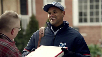USPS TV Spot, 'Small Package Pick Up' - Thumbnail 8