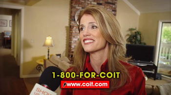 COIT TV Spot , 'Erin: 40% Off' - Thumbnail 4