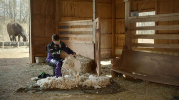 FedEx TV Spot, 'Sheep' - Thumbnail 2