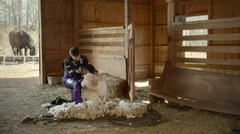 FedEx TV Spot, 'Sheep' - Thumbnail 3