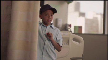 The Safeway Foundation TV Spot, 'Fighting Cancer' - Thumbnail 4