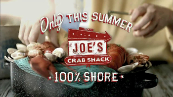 Joe's Crab Shack TV Spot, 'Corona Beach Bake' - Thumbnail 9