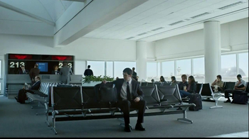 Almond Joy TV Spot, 'Airport' - Thumbnail 2