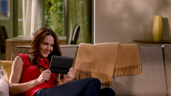 Amazon Fire HD TV Spot, 'Thinking About a Tablet' - Thumbnail 10