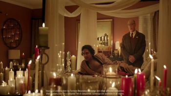 Farmers Insurance TV Spot, '15 Seconds of Smart: Fires' - 993 commercial airings