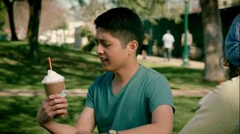 Dunkin' Donuts Hot Chocolate Coolatta TV Spot - Thumbnail 3