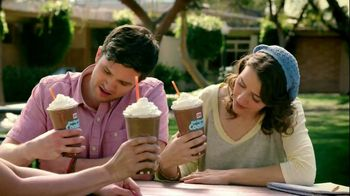 Dunkin' Donuts Hot Chocolate Coolatta TV Spot - Thumbnail 5