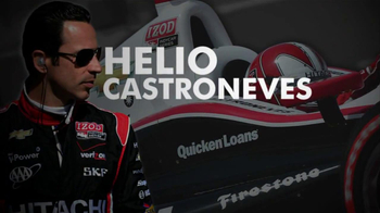 Quicken Loans TV Spot, 'Drivers' Featuring Helio Castroneves  - Thumbnail 2