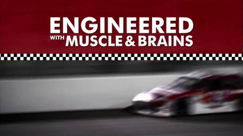 Quicken Loans TV Spot, 'Drivers' Featuring Helio Castroneves  - Thumbnail 6