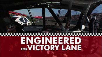 Quicken Loans TV Spot, 'Drivers' Featuring Helio Castroneves  - Thumbnail 7
