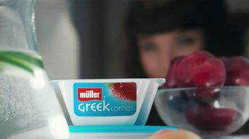 Muller Corner TV Spot