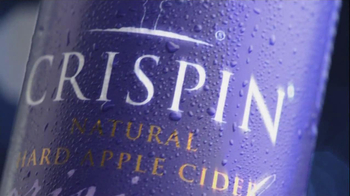 Crispin Cider TV Spot, 'USA Rugby'
