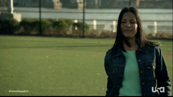 CB2 TV Spot, 'I Won't Stand For' Featuring Gina Torres  - Thumbnail 3