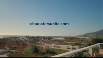 CB2 TV Spot, 'I Won't Stand For' Featuring Gina Torres  - Thumbnail 8