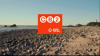 CB2 TV Spot, 'I Won't Stand For' Featuring Gina Torres  - Thumbnail 9