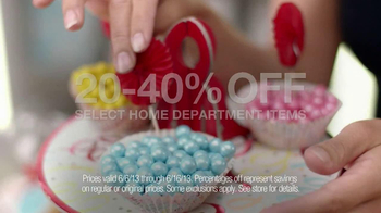 JCPenney Home Store TV Spot, 'Sale' Song by Best Coast - Thumbnail 8