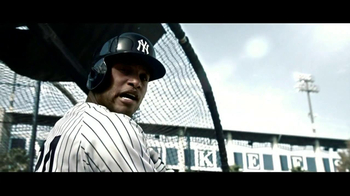 Major League Baseball All-Star Game TV Spot Featuring Matt Kemp - Thumbnail 5