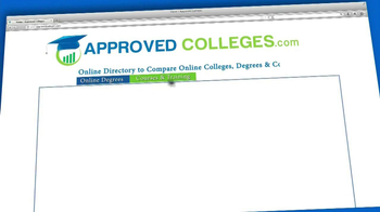 Approved Colleges TV Spot - Thumbnail 4