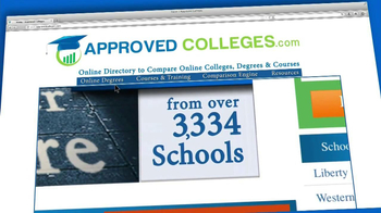 Approved Colleges TV Spot - Thumbnail 5