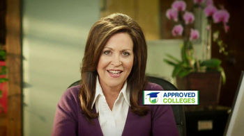 Approved Colleges TV Spot - Thumbnail 7