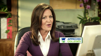 Approved Colleges TV Spot - Thumbnail 9