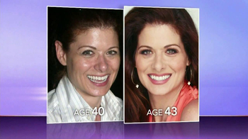Meaningful Beauty TV Spot Featuring Debra Messing - Thumbnail 6
