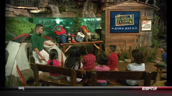 Bass Pro Shops Fourth of July Sale TV Spot, 'Family Summer Camp' - Thumbnail 6