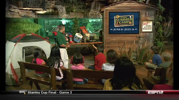 Bass Pro Shops Fourth of July Sale TV Spot, 'Family Summer Camp' - Thumbnail 7