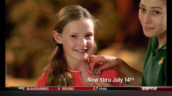 Bass Pro Shops Fourth of July Sale TV Spot, 'Family Summer Camp' - Thumbnail 8
