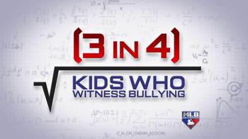 MLB Network and Ad Council TV Spot, 'Stop Bullying' - Thumbnail 6