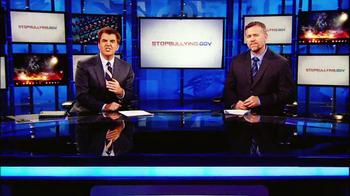 MLB Network and Ad Council TV Spot, 'Stop Bullying' - Thumbnail 8