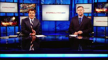 MLB Network and Ad Council TV Spot, 'Stop Bullying' - Thumbnail 9
